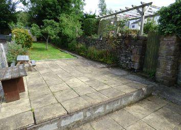Thumbnail 3 bedroom terraced house for sale in Ullswater Road, Lancaster