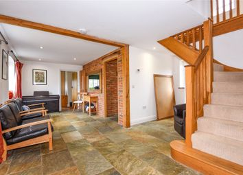 Thumbnail 6 bed detached house to rent in Oak Tree Cottage, Finchampstead, Wokingham, Berkshire