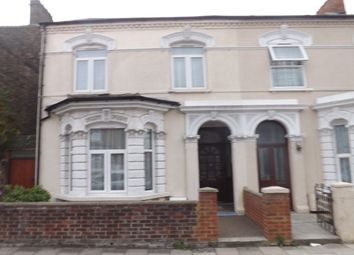 Thumbnail 5 bed detached house to rent in Grafton Road, Bedford