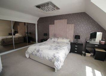 Thumbnail 3 bed terraced house for sale in Fallbrook Road, Castleford