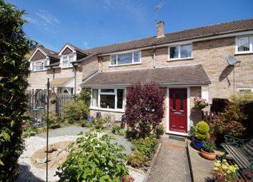 Thumbnail 3 bed terraced house for sale in Hollybrook Park, Bordon