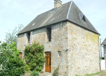 Thumbnail 4 bed detached house for sale in Bion, Basse-Normandie, 50140, France