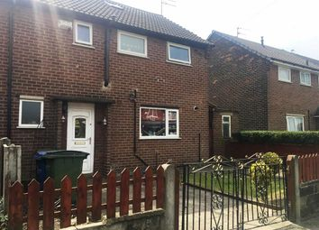 Thumbnail 3 bedroom end terrace house for sale in Bankfield Industrial Estate, Sandy Lane, Stockport