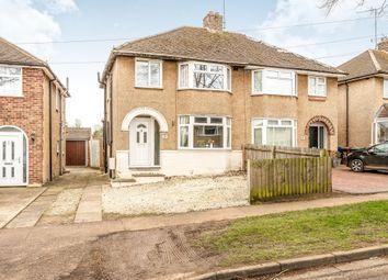 Thumbnail Semi-detached house for sale in Sinclair Avenue, Banbury