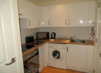 Thumbnail 1 bedroom flat to rent in Trinity Street, Aberdeen