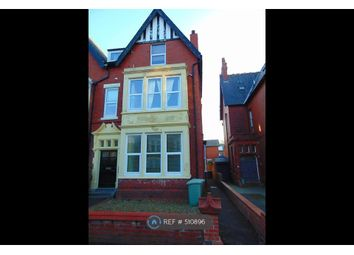 Thumbnail 2 bedroom flat to rent in Agnew Street, Lytham
