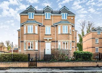 2 bed flat for sale in Mitford Road, Manchester, Greater Manchester, Uk M14
