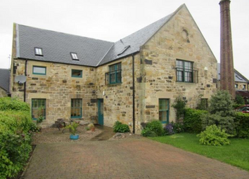 Thumbnail 4 bed detached house to rent in Kippielaw Steading, Dalkeith
