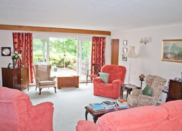 Thumbnail 4 bed detached house for sale in St. Anthonys Way, Haverfordwest