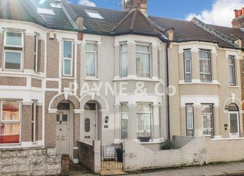 Thumbnail 3 bed terraced house for sale in Green Lane, Ilford