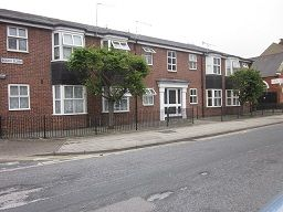 Thumbnail 1 bed flat to rent in Beech Close, Hull