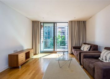Thumbnail 1 bed flat for sale in Marshall Building, 3 Hermitage Street, London