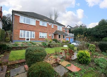 Thumbnail 6 bedroom detached house for sale in Furze Lane, Purley