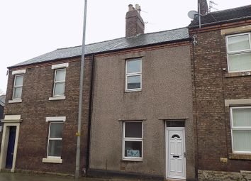 Thumbnail 2 bed property to rent in 3 Port Road, Carlisle