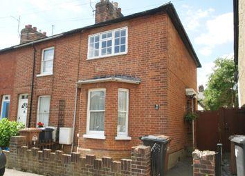 3 bed end terrace house for sale in Nursery Road, Bishop's Stortford CM23