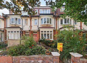 Hornsey Lane Gardens, London N6. 4 bed terraced house