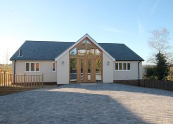 Thumbnail 4 bed detached house for sale in New Road, Broad Oak, Sturminster Newton