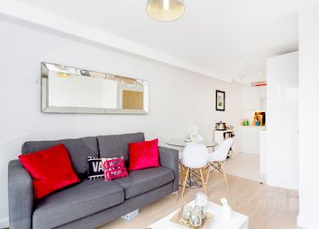 Thumbnail 1 bed flat to rent in Evan Row, Durnsford Road, Wimbledon