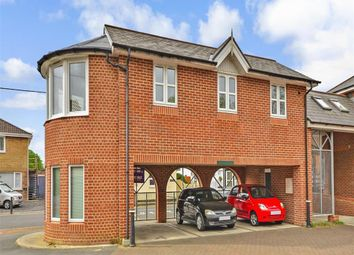 Thumbnail 1 bed flat for sale in School Green Road, Freshwater, Isle Of Wight