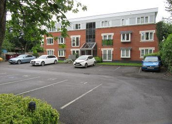 Thumbnail 2 bed flat for sale in Ollerton Court, Manchester Road, Chorlton, Manchester.
