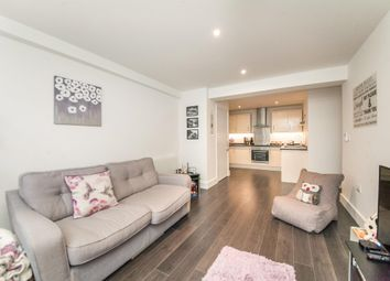 Thumbnail 1 bed flat to rent in North Hill, Colchester