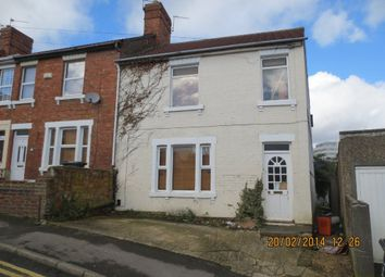 Thumbnail 4 bedroom property to rent in Dixon Street, Swindon