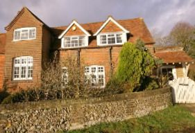 Thumbnail 3 bedroom semi-detached house to rent in The Lee, Gt. Missenden, Bucks