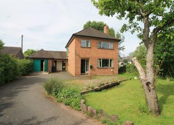 Thumbnail 3 bed detached house for sale in Sutton Lakes, Hereford