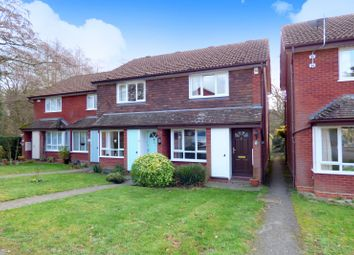 Thumbnail 2 bed property to rent in Claremont Way, Midhurst