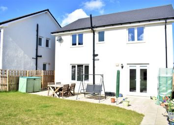 Thumbnail 4 bed detached house for sale in Rowan Place, Livingston