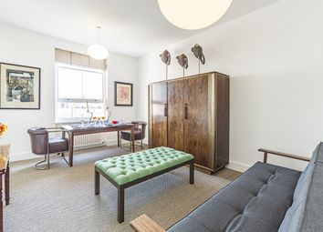 Thumbnail 2 bedroom flat to rent in Sloane Gardens, London
