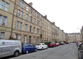 Thumbnail 3 bed flat to rent in Panmure Place, Tollcross, Edinburgh