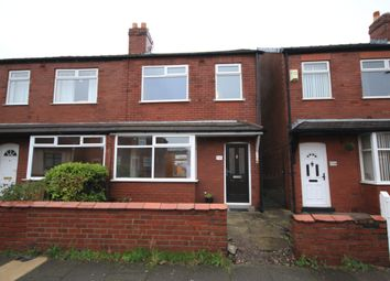 Thumbnail 3 bed terraced house to rent in Tunstall Lane, Pemberton, Wigan