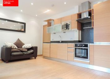 Thumbnail 1 bedroom flat to rent in Helion Court, Westferry Road, Isle Of Dogs, Canary Wharf, Docklands