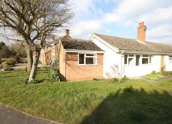Thumbnail 2 bedroom bungalow to rent in Town Ground, Butlers Marston