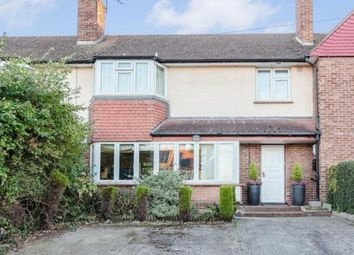 Thumbnail 3 bed terraced house for sale in Imperial Way, Chislehurst