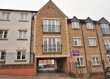 Thumbnail 1 bed flat for sale in Rosemary Drive, Banbury