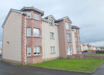 Thumbnail 2 bed flat to rent in Grant Grove, Bellshill