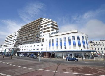 Thumbnail 1 bedroom flat for sale in 68 Marine Court, St Leonards-On-Sea, East Sussex