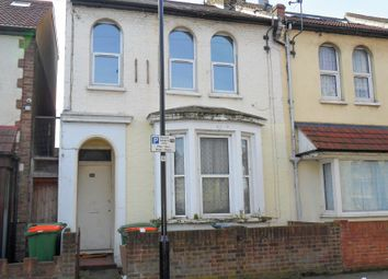 Thumbnail 1 bed flat for sale in 16 St. Andrew's Road, London