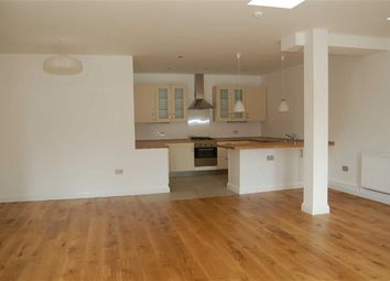 Thumbnail 2 bed flat to rent in Victoria Road, Crosby, Liverpool