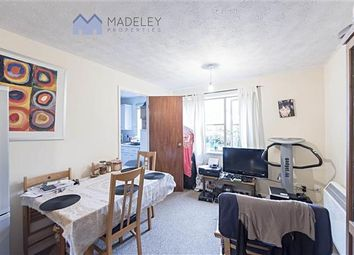 Thumbnail 2 bed flat to rent in Vicars Bridge Close HA0, Middlesex