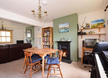 Thumbnail 2 bed terraced house for sale in High Street, Wouldham, Rochester, Kent