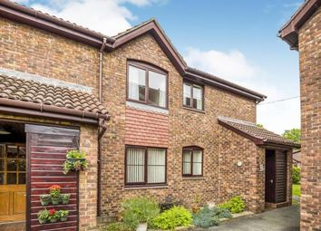 Thumbnail 2 bedroom flat for sale in Brimstage Green, Brimstage Road, Heswall, Wirral