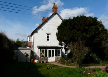 Thumbnail 3 bed semi-detached house to rent in Bickham Cottages, Timberscombe, Minehead