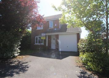 Thumbnail 3 bed detached house for sale in Kerscot Close, Springview, Wigan