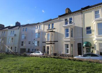 Thumbnail 2 bed flat to rent in Garden Crescent, Plymouth