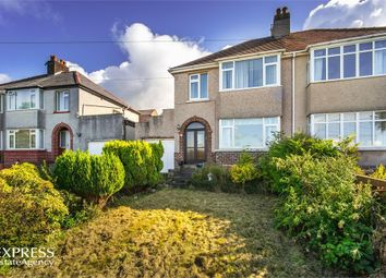 Thumbnail 3 bed semi-detached house for sale in Loop Road South, Whitehaven, Cumbria