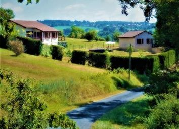 Thumbnail 4 bed property for sale in Anlhiac, Dordogne, France