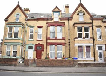 Thumbnail 8 bed terraced house for sale in Tennyson Avenue, Bridlington